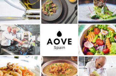 Concurso Nacional de Cocina con AOVE
