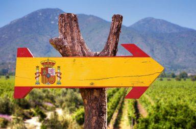 vino español en mercados internacionales