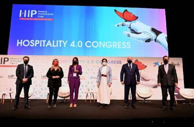 Horeca Professional Expo – HIP Hospitality Innovation Planet
